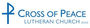 Cross of Peace Lutheran Church Mobile Retina Logo